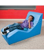 Contoured Relaxation Chair