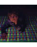 UV Rainbow Playmat