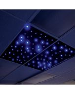 Relaxation Fibre Optic Ceiling Tile