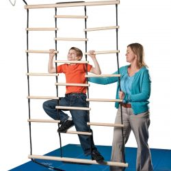 Ladder Wall