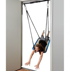 Home Therapy Platform Swing