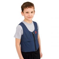 Large Weighted Vest