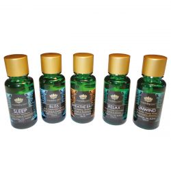 Calming Essential Oils Set