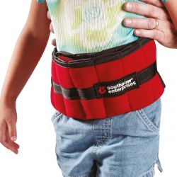 Southpaw Weighted Belt - Large
