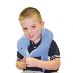 Unscented Dolphin Wrap