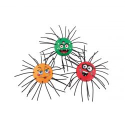 Spider Balls (Set of 3)