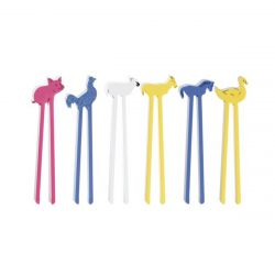 Animal Sticks – Farm
