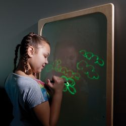 Lumiglow Panel with Pen Light