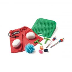 Sensory Backpack Kit