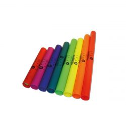 Boomwhackers (Set of 8)