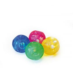 Flashing Balls (Set of 4)