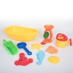 Boat Activity Set
