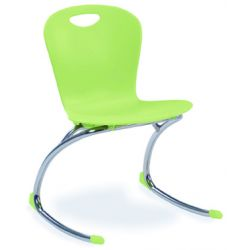 Large Zuma Rocker - Green