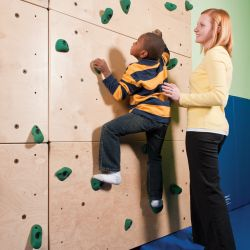 Climbing System, Free Radical Handholds (Set of 20)