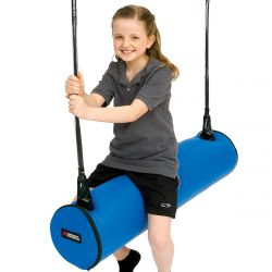 Advantage Line 2-in-1 Bolster Swing & Trapeze Bar