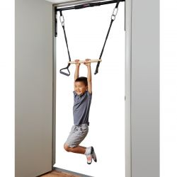 Home Therapy Trapeze Bar