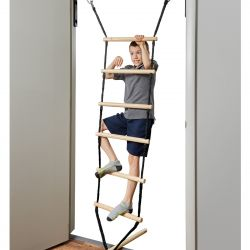 Home Therapy System Climbing Ladder