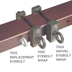 Eyebolt Wrap (Set of 3)