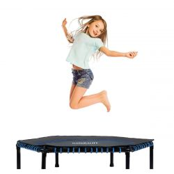 Rebounder Trampoline - OUT OF STOCK
