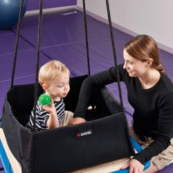 Advantage Line Infant Adaption Kit & Advantage Line Platform Swing