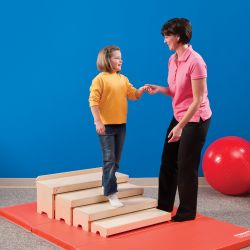 4-in-1 Climbing Steps