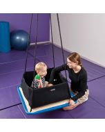Advantage Line Platform Swing/Infant Adaptation Kit Combo